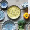 可愛くてどこか懐かしい東欧食器「Ceramika Artystyczna」