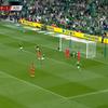 2022ワールドカップ予選第 4 戦: アイルランド1-1アゼルバイジャン
