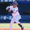 DeNA宮崎はイチロー、長嶋、ブーマーに次ぐ不名誉な首位打者となってしまうのか!?