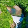 一の沢ダム(北海道札幌)