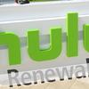 Hulu(フールー)が2017年02月に全面リニューアル