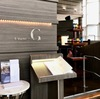 ランチ:Lounge&DiningG@東京マリオットホテル