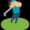 ゴルフは何とも不思議ですねー ところでゴルフってスポーツなのでしょうか?