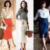 30~40代の女性は秋に着て、自分のスタイルを身につけて、洗練された知性を身につけて、優しくて静かです