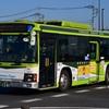 国際興業バス 5123号車