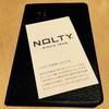 手帳スケジュール帳はポケットサイズに限る!?NOLTY能率手帳2016『小型版』を今になって購入!