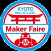 【オンサイト開催中止】Maker Faire Kyoto 2021に出展します!