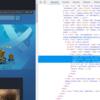 seleniumで始めるウェブスクレイピング(Steamで遊ぶ)