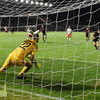 Bチーム: アレッツォを 1-2 で下し、今季リーグ戦の初勝利を手にする