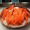 台湾生活|上引水產|見た目は台湾の伝統市場、中で日本の新鮮海鮮が楽しめる魚市場!