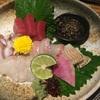 和食でござる! お洒落で美味しいごはん屋さん