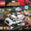 新製品です! レゴ(LEGO) スーパーヒーローズ 2017年後半の製品画像が公開されています。