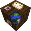 【マイクラ】新ブロック『製図台』完全解説 作り方・使い方など【マインクラフト】