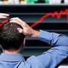 日経16連騰でストップ!保有株も反落。