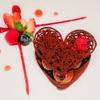 今年のバレンタインはこんな感じでした!