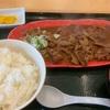 【東京餃子食堂】モツ煮はやっぱり美味い