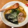 【今週のラーメン1001】 つけ麺処 三ツ葉亭 (東京・阿佐ヶ谷) 豚骨魚介ラーメン・中盛り