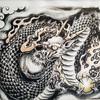 暴れる河川 神仏のチカラ