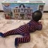 シルバニアファミリー タウンシリーズ「街のおしゃれなデパート デラックスセット」が届いたよ。