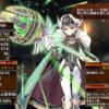 B:帝国神官戦士ルチア 第二覚醒【ディバインロード】
