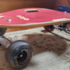 ぼくのスケボー:elos skateboardの紹介④2020最新ポンピング向けカスタム