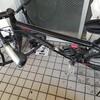 一年に一回は自転車のメンテナンスに行くミニマリズム
