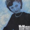 桑名将大(正博)が女性アーティストの曲を歌う「WoManiac」