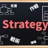 21世紀は勝てる戦略に組織が従う時代
