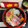 笑顔あふれる町の寿司屋【神楽坂鮨長】でリーズナブルに豪華ランチ