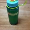 パッキンもなく食洗機で丸洗いできる水筒:ナルゲンボトルを愛用しています