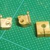 Bタンクに浮気(5)シリンダブロックのアンコを作る