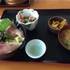 【糸魚川市】平日の日替わりが超お得!『親不知ぴあパーク』の食事処『漁火』で、ブリ丼定食が税込500円でした!