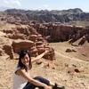 想像をはるかに超えてきたカザフスタンのグランドキャニオン
