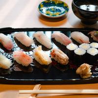 【ひがし茶屋街】東山で初の回転寿司屋「金福(かなふく)」がオープン!【NEW OPEN】