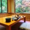 谷川温泉 檜の宿 水上山荘 宿泊記 谷川岳の眺望がすばらしい、大人のための極上湯の宿に一人泊