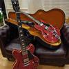 """別室 野原のギター部屋 Vol.2 """"1964年製のES-335と2015年製のES-335 その1"""""""