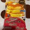 ロールケーキ風お菓子