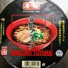 ニュータッチ 凄麺 富山ブラック(ヤマダイ)