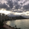 2019年1月 ハワイ滞在中 ❺ 〜 ハワイで遊べる最終日はインフニティプールでまったり  〜