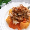 豚肉とピーマンの塩麹おかか炒め【#豚肉 #ピーマン #塩麹 #レシピ #作り置き】