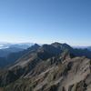 「逆さ槍」の思い出:2011年槍ヶ岳登頂(←古い話でスンマセン…)
