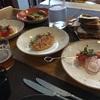 夏のフィンランド旅行④ 人気のレストラン「juuri」でディナー