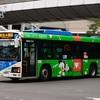 京成バス 4525