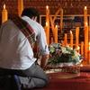 3ヶ月禁酒!?ラオスの仏教行事カオパンサー(入安居)は修業期間のはじまり。