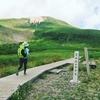 はじめての女子ひとり登山。白山に登ってきました!1年ぶりの原点へ。