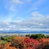 11月の京都・奈良旅行 3泊4日 1日め