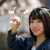 COCOROちゃん その4 ─ 桜よ咲いてよ咲いて咲いてお散歩撮影会2021 ─