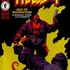 HELLBOY: SEED OF DESTRUCTION (Dark Horse, 1994, #1-4)