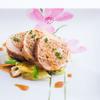 若鶏のバロティーヌ 野菜添え 今田 一之シェフのレシピ