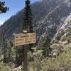 そんなつもりじゃなかった標高2470mは圧巻の景色 | カリフォルニアのトレッキング